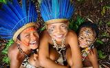 Brazilian boys