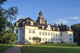 Charlottenlund Castle - Denmark