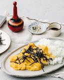 Japanese-scrambled-eggs-on-rice-recipe 4194