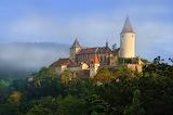 Křivoklát, castle, Cz