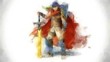 Super Smash Bros - Ike