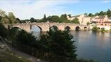 Limoge Le Pont Neuf France