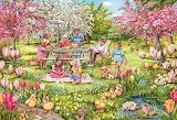 Five Little Ducks - Debbie Cook