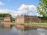 Chateau de Dampierre - France