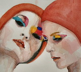 True Colours by Paul Lovering
