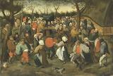 Wedding Dance (1500s)