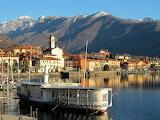 Feriolo Baveno Italy