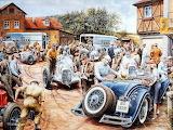 Vaclav Zapadlik Painting 019