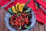 Rotate Bowl of Cherries