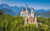 Castle 318 - Neuschwanstein, Germany
