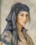 Self-portrait zinaida serebriakova