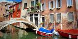 The Ponte Chiodo-Venice