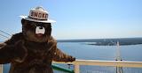 I love St. Ignace Puzzle-Smokey the Bear