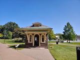 Greenfield Village Luther Burbank Garden Office - Judy Hackstock