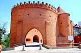 Castle, Warsaw