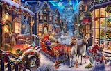 Holiday Hidden Objects