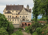 Heiligenberg Castle - Germany
