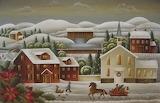^ Winter Haven ~ Betty Caitness