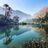 Oman, l'Arabie heureuse