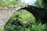 Corse-vieux pont de pierres