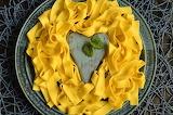 Noodles tagliatelle pasta food 0