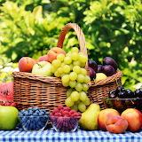 ☺ Fruits...