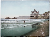 The Cliff House, San Francisco, California. 1899