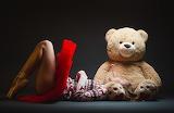 Teddy Dancer
