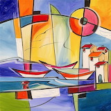 boats, Alfred Gockel