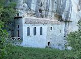 Eremo di Sant'Onofrio-Abruzzo-Italia