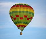 Globus Leeton - Leeton Balloon