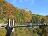 Pont de l' Abîme-74-