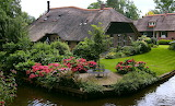 Thatched Netherlands - Photo from Piqsels id-jhcos