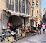 Shop Bonifacio Corsica France