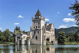 Anif Water Castle - Austria