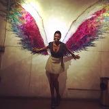 Jigsaw Challenge: Angel Wings
