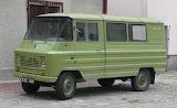 FSC ZUK Truck Van Vehicle