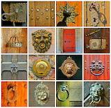 Various 885 doors
