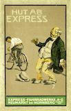 Expresswerke Neumarkt 1910
