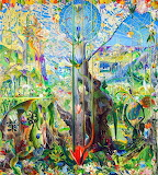 Tree of my life-Joseph Stella
