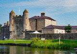 Enniskillen Castle & Watergate