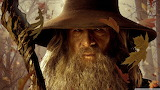 The Hobbit Gandalf 1
