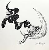 """Space tumblr ravikoranga """"Ravi Koranga"""" astronauts 2"""