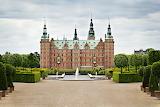 Frederiksborg Musrum, Hillerød, Denmark