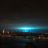 Independence day in New York ?