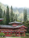 Temple Hawaii