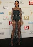 Jesinta Campbell, Australian Logie Awards