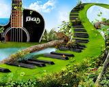 Instrumentos de fantasía