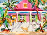 #Key West Art