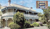 Wiseman House: Corner of Melbourne Ave and Widford St, Glenroy